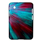 Background Texture Pattern Design Samsung Galaxy Tab 2 (7 ) P3100 Hardshell Case