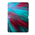 Background Texture Pattern Design Samsung Galaxy Tab 2 (10.1 ) P5100 Hardshell Case