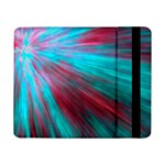 Background Texture Pattern Design Samsung Galaxy Tab Pro 8.4  Flip Case