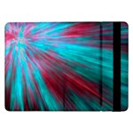 Background Texture Pattern Design Samsung Galaxy Tab Pro 12.2  Flip Case