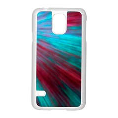 Background Texture Pattern Design Samsung Galaxy S5 Case (white) by Amaryn4rt