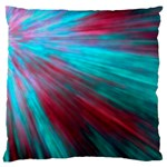 Background Texture Pattern Design Large Flano Cushion Case (Two Sides)