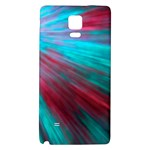 Background Texture Pattern Design Galaxy Note 4 Back Case