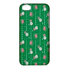 Pig Face Apple Iphone 5c Hardshell Case by Jojostore