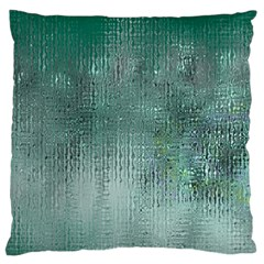 Background Texture Structure Large Flano Cushion Case (one Side) by Amaryn4rt