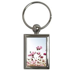 Flowers Plants Korea Nature Key Chains (rectangle)  by Amaryn4rt