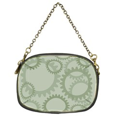 Engenerinhg Chain Purses (One Side)  by Jojostore