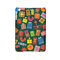 Presents Gifts Background Colorful Ipad Mini 2 Hardshell Cases by Amaryn4rt