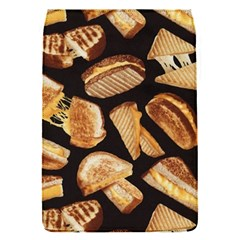 Delicious Snacks  Flap Covers (s)  by Brittlevirginclothing