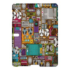 Rol The Film Strip Samsung Galaxy Tab S (10 5 ) Hardshell Case  by Jojostore