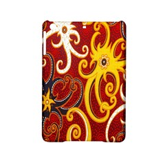 Batik Jogja Java Ipad Mini 2 Hardshell Cases by Jojostore