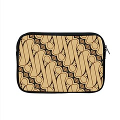 Batik Parang Rusak Seamless Apple Macbook Pro 15  Zipper Case by Jojostore