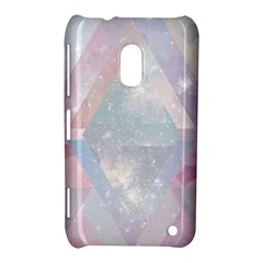 Pastel Colored Crystal Nokia Lumia 620 by Brittlevirginclothing
