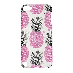 Pink Pineapple Apple Ipod Touch 5 Hardshell Case by Brittlevirginclothing