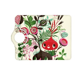 Cute Cartoon Kindle Fire Hd (2013) Flip 360 Case by Brittlevirginclothing