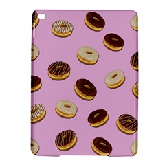 Donuts Pattern   Pink Ipad Air 2 Hardshell Cases by Valentinaart