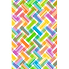 Abstract Pattern Colorful Wallpaper 5 5  X 8 5  Notebooks