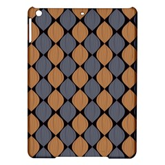 Abstract Seamless Pattern Ipad Air Hardshell Cases