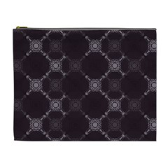Abstract Seamless Pattern Cosmetic Bag (xl) by Amaryn4rt