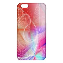 Background Nebulous Fog Rings iPhone 6 Plus/6S Plus TPU Case by Amaryn4rt