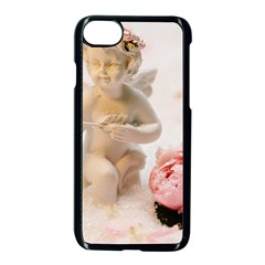 Cupid Apple iPhone 7 Seamless Case (Black) by TailWags