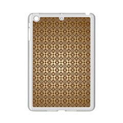 Background Seamless Repetition Ipad Mini 2 Enamel Coated Cases by Amaryn4rt