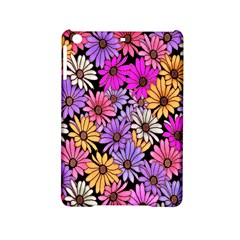 Floral Pattern Ipad Mini 2 Hardshell Cases by Amaryn4rt