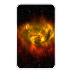 Galaxy Nebula Space Cosmos Universe Fantasy Memory Card Reader by Amaryn4rt