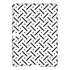 Geometric Pattern Samsung Galaxy Tab S (10 5 ) Hardshell Case  by Amaryn4rt