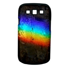 Rainbow Color Prism Colors Samsung Galaxy S III Classic Hardshell Case (PC+Silicone) by Amaryn4rt