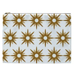 Seamless Repeating Tiling Tileable Cosmetic Bag (xxl)  by Amaryn4rt
