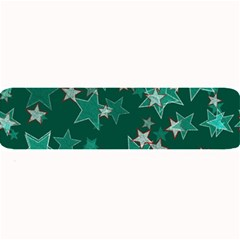 Star Seamless Tile Background Abstract Large Bar Mats by Amaryn4rt