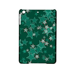 Star Seamless Tile Background Abstract Ipad Mini 2 Hardshell Cases by Amaryn4rt