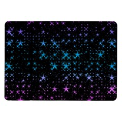 Stars Pattern Seamless Design Samsung Galaxy Tab 10 1  P7500 Flip Case by Amaryn4rt