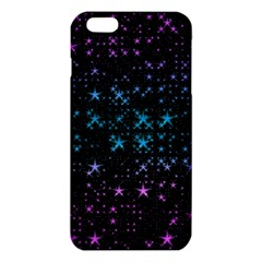 Stars Pattern Seamless Design Iphone 6 Plus/6s Plus Tpu Case by Amaryn4rt