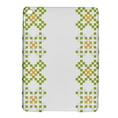Vintage Pattern Background  Vector Seamless Ipad Air 2 Hardshell Cases by Amaryn4rt