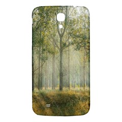 Sunray Forest Samsung Galaxy Mega I9200 Hardshell Back Case by TailWags