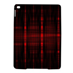 Black And Red Backgrounds Ipad Air 2 Hardshell Cases by Amaryn4rt