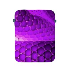Circular Color Apple Ipad 2/3/4 Protective Soft Cases by Amaryn4rt