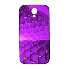 Circular Color Samsung Galaxy S4 I9500/i9505  Hardshell Back Case by Amaryn4rt