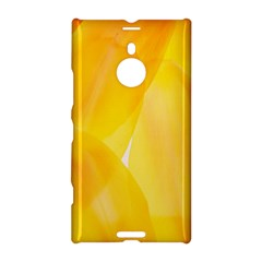 Yellow Pattern Painting Nokia Lumia 1520 by Amaryn4rt