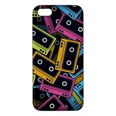Type Pattern Apple Iphone 5 Premium Hardshell Case