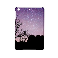 Arches National Park Night Ipad Mini 2 Hardshell Cases by Amaryn4rt