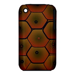 Art Psychedelic Pattern Iphone 3s/3gs by Amaryn4rt