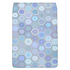 Bee Hive Background Flap Covers (l)  by Amaryn4rt