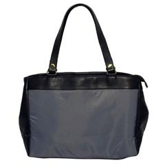 Color Grey Office Handbags by Jojostore