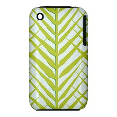 Leaf Coconut Iphone 3s/3gs by Jojostore