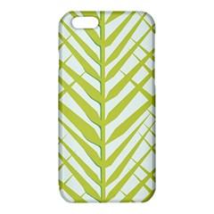 Leaf Coconut iPhone 6/6S TPU Case