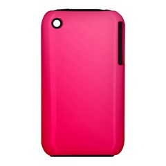 Pink Color Iphone 3s/3gs by Jojostore