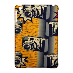 Photo Camera Apple iPad Mini Hardshell Case (Compatible with Smart Cover) by Jojostore